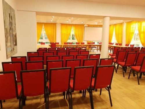 Sala konferencyjna / Conference room
